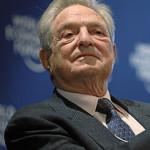 George Soros, donaţie de 1,5 mil $ pentru Barack Obama