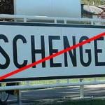 Austria, Suedia și Danemarca au suspendat acordul Schengen. S-au reinstituit controalele la granițe