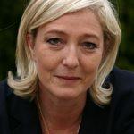 Franța: Marine Le Pen, la cote noi ale popularității