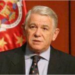 Teodor Melescanu, seful SIE: Ascensiunea euro-scepticismului si a extremismului, cea mai mare amenintare externa pentru Romania