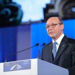 Alegeri europene. Băsescu, invitat la congresul PPE unde se va desemna candidatul pentru șefia Comisiei Europene