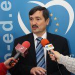 Iosif Matula-Strategia Dunării, un proiect-reper pentru Uniunea Europeană
