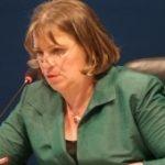 """Norica Nicolai: """"România are alocate prin PAC 11 miliarde de euro pentru subvenții și 8 miliarde pentru dezvoltare durabilă. Nu văd nicio strategie din partea Guvernului"""""""