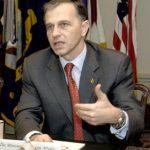 Auto-propunere surpriza pentru sefia NATO