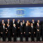 Traian Băsescu, la ultimul său summit al Consiliului European