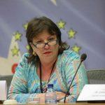"""Norica Nicolai: România să fie o voce, să nu mai stea """"sub fustele"""" doamnei Merkel"""