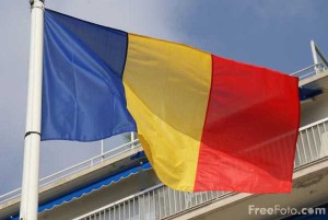 Flag of Romania