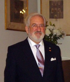 Estanislao de Grandes Pascual-ambasador-spania