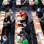 "9th European Annual Symposium ""EU Funds 2014"", March 10th – 12th 2014, Berlin"