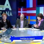 Ce inseamna in Romania Justitia independenta ceruta de Bruxelles?