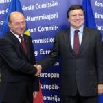 Traian Băsescu, despre aderarea la Schengen: Ar fi un bun lucru daca as putea face echipa cu un ministru la Interne care s-ar numi Iohannis