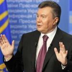 Viktor Ianukovici: Sunt în continuare preşedintele legitim al Ucrainei, dar şi şeful armatei. Mă voi întoarce curând la Kiev