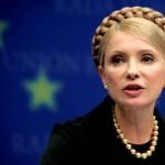 """EuroMaidanul a protestat faţă de revenirea lui Timoşenko în politică: """"Am cerut schimbarea întregului sistem"""""""