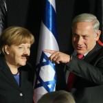 IMAGINEA ZILEI Angela Merkel, surprinsă într-o fotografie inedită