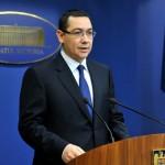 Ponta îi cere lui Teodorovici să includă sportul la priorităţi pe fonduri UE