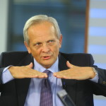 Theodor Stolojan: Viitorul partid s-ar putea numi PNL-PDL sau PNL-CD; dacă ne împiedicăm de nume, mai bine nu mai facem fuziunea