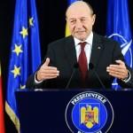 Băsescu: Iniţiativa Parlamentului din Crimeea privind declaraţia de independenţă, ilegitimă