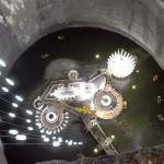 Salina Turda, considerat al doilea cel mai frumos loc subteran din lume