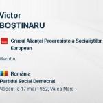 Victor BOŞTINARU