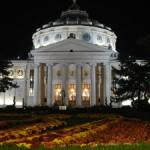 Seara de Gală a Francofoniei la Ateneul Român