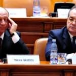 Boc va participa cu Băsescu la dezbaterea Fundaţiei Mişcarea Populară din Capitală, lipsind astfel de la mitingul PDL din Cluj-Napoca