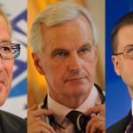 PPE isi desemneaza candidatul pentru presedintia Comisiei Europene. Traian Băsescu, Angela Merkel, dar și lideri ucraineni vor susține discursuri