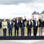Grupul G7, avertisment dur adresat Rusiei: Opriti anexarea Crimeii