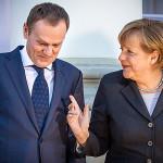 WSJ: Polonia propune ţărilor europene să cumpere în comun gaze pentru a forţa mâna Rusiei. Germania se eschivează