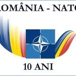 LIVE VIDEO si  TEXT Basescu, Iliescu si Constantinescu aniverseaza la Cotroceni 10 ani de la intrarea Romaniei in NATO. Basescu: Romania a atins cel mai inalt nivel de securitate din intreaga ei existenta