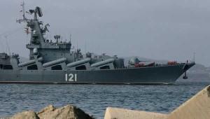 rusia forte navale