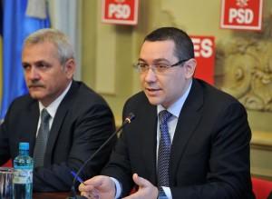 Liviu-Dragnea-si-Victor-Ponta-la-reuniunea-BPN-al-PSD-24.02.2014