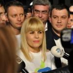ALEGERI PREZIDENȚIALE 2014. Băsescu o împinge pe Elena Udrea să candideze și îi promite că o votează