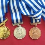Aur pentru elevii români la Olimpiada de Ştiinţe a Uniunii Europene