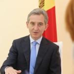 Iurie Leancă va cere vineri votul Parlamentului pentru învestirea noului Guvern