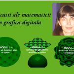 """Cafeneaua Complexităţii, 28 aprilie: """"Aplicaţii ale matematicii în grafica digitală"""""""