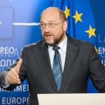Germanul Martin Schulz – ales președinte al grupului europarlamentar S&D