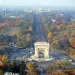 Bucureşti, în topul destinaţiilor preferate de turiştii americani