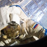 Rogozin anunță represalii după sancțiunile impuse de SUA: Rusia nu va mai transporta astronauți americani la bordul ISS