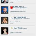 LIVE TEXT CALEA EUROPEANĂ. Cine a câștigat cea mai importantă dezbatere pentru șefia Comisiei Europene?