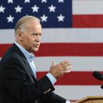 Joe Biden, primire ostilă în Serbia: Votați cu Trump. El este prietenul Rusiei!