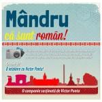 """EUROPARLAMENTARE 2014.  Victor Ponta a lansat pe Facebook aplicaţia """"Mândru că sunt român"""""""