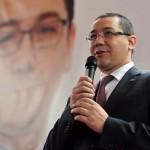 Ponta va candida la prezidenţiale. CExN propune Consiliului, Congresul va valida candidatura