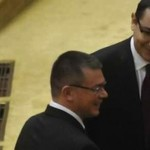 SONDAJ PREZIDENŢIALE 2014 CSCI: Ponta și MRU vor ajunge în turul doi