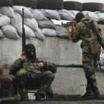 Ucraina introduce o taxă de război. Veniturile, impozitate pentru finanțarea armatei în lupta cu separatiștii