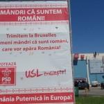"""""""USL TRĂIEŞTE"""". Explicaţiile date de Alianţa PSD-UNPR-PC"""