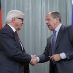 Ministrul de externe german sugerează refacerea G8 prin revenirea Rusiei