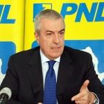 Călin Popescu Tăriceanu, întâlniri cu liderii ALDE la Bruxelles