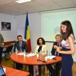 """Campania """"Tinerii votează – Tinerii contează"""" – prezentarea rezultatelor"""