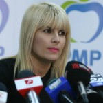 Elena Udrea: Acțiunea de suspendare a președintelui Băsescu, un gest de o iresponsabilitate crasă
