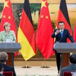 Premierul Chinei, Li Keqiang: Europa și China ar trebui să demareze tratative pentru un acord comercial de liber schimb